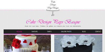 projet-site-Internet-cakedesignpaysbasque